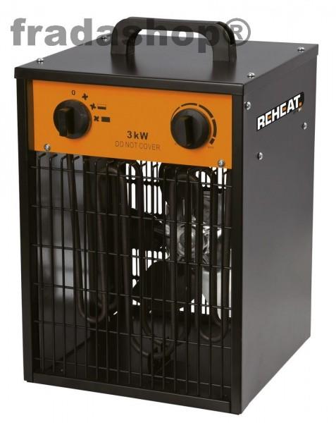 REHEAT Elektroheizer B3000