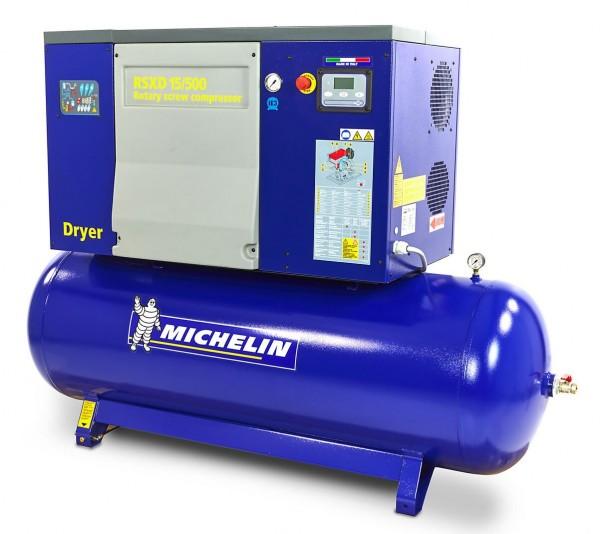 Kompressor Michelin RSXD 15/500