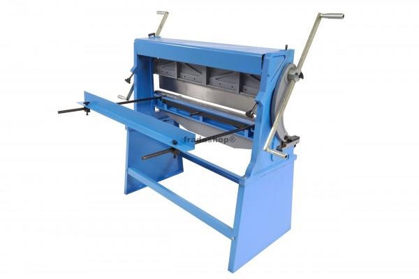 Universalmaschine 3in1 Blechbearbeitungsmaschinen