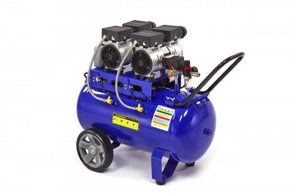 Kompressor 4/70l M3 Leiseläufer