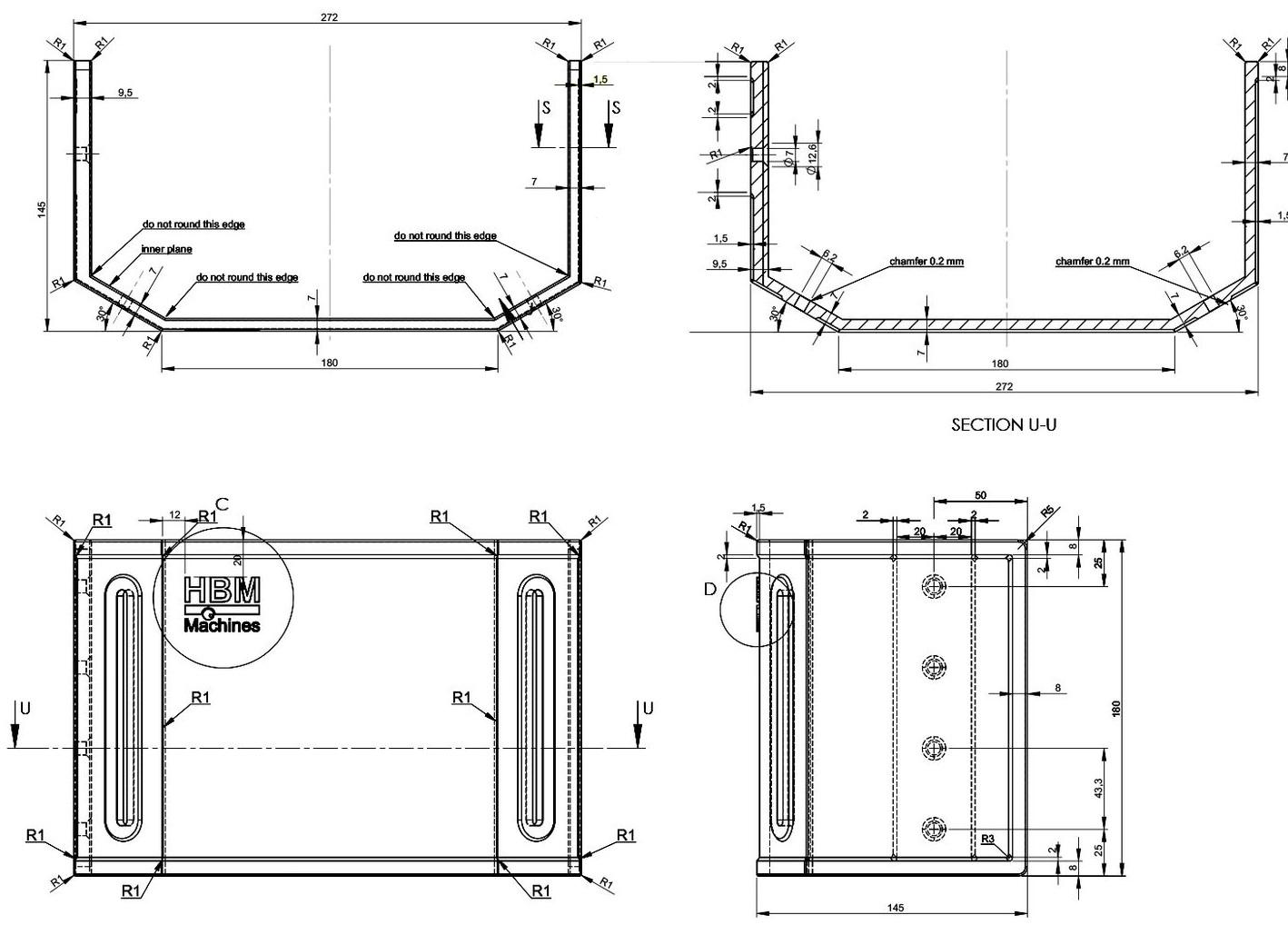 3 für Bohrmaschine oder Fräsmaschine Schürze Schutz ARBO//CE Schutzabdeckung Gr