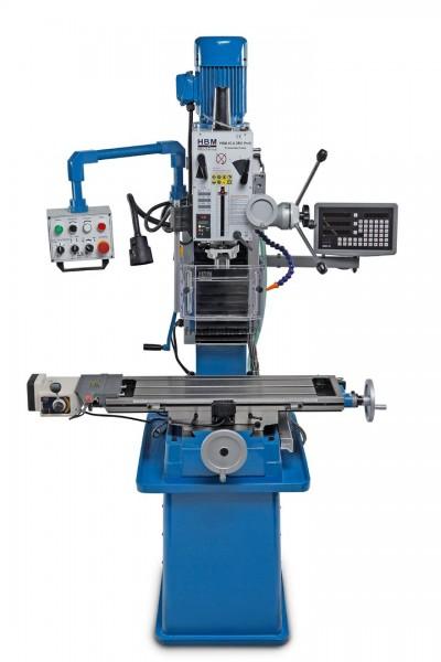 Fräsmaschine BF45 32mm 400V Digitalanzeige