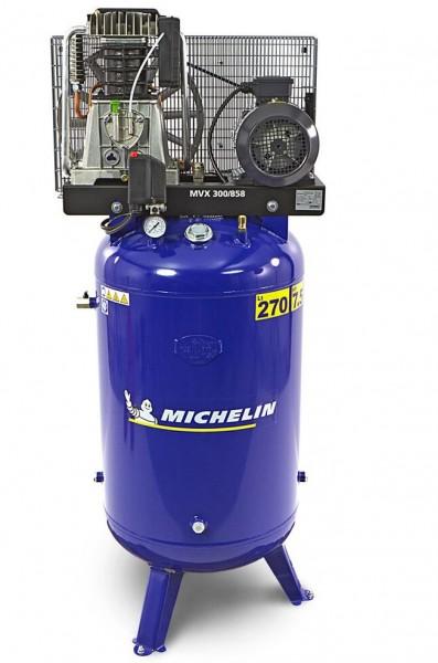 Vertikaler Michelin 270-Liter-Vertikalkompressor 7,5 HP