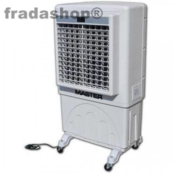Master BC 60 Klimaanlage, Biokühler, 3 Stative, 60m2, 6000 m3 / h