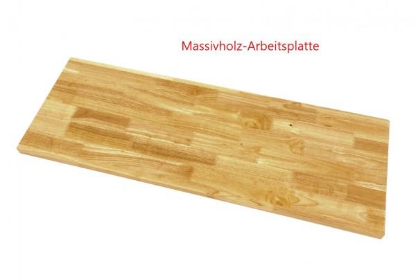 Deluxe Massivholz-Arbeitsplatten für das Werkstattausrüstung