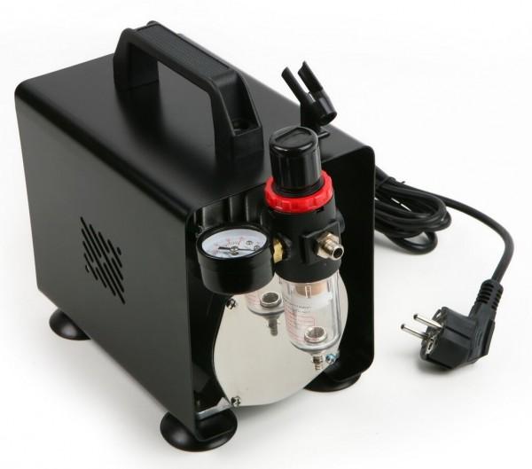 Airbrush Kompressor AS18A ohne Kessel
