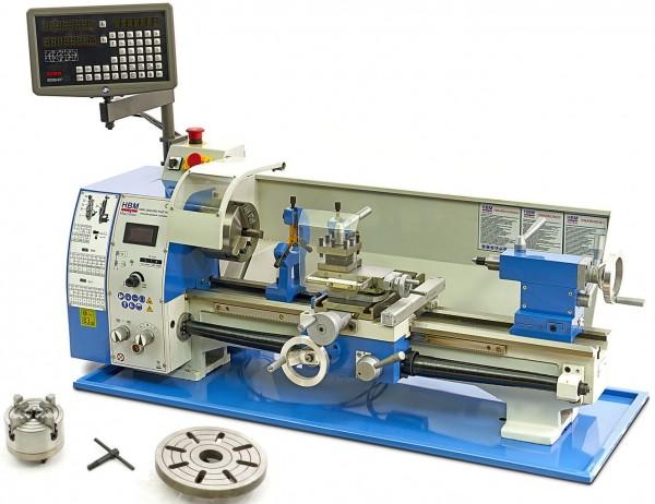 Metalldrehmaschine 250x550mm 1100W