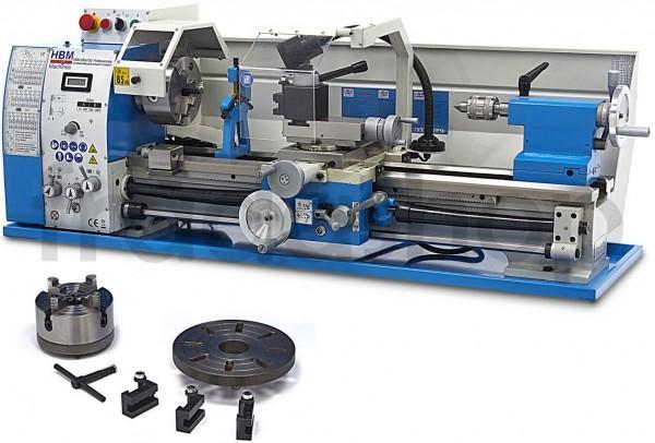 Metalldrehmaschine 290x750mm