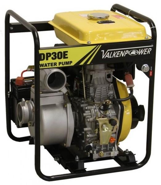 Wasserpumpe Diesel 50.000l/h