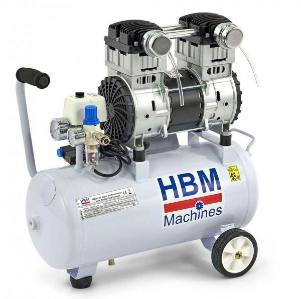 30 Liter 1,5 PK Professionelle Low Noise Kompressor