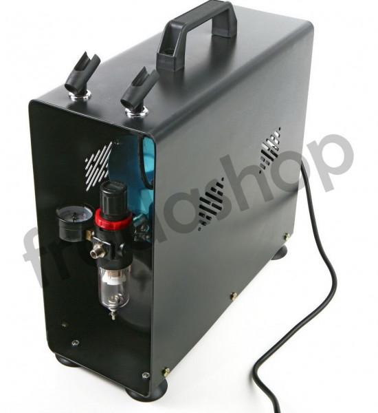 Airbrush Kompressor AS189A 3 Liter
