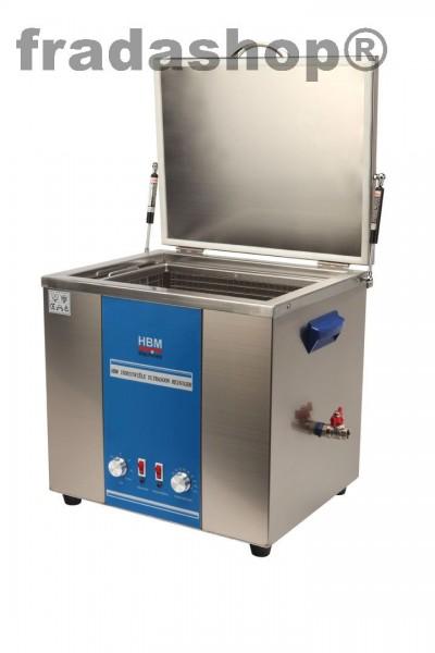 Industrial 13 Liter Ultraschallreiniger