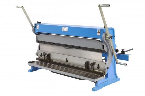 Universalmaschine 3in1