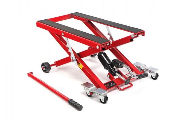 Mobiler Motorradlift bis 500 kg