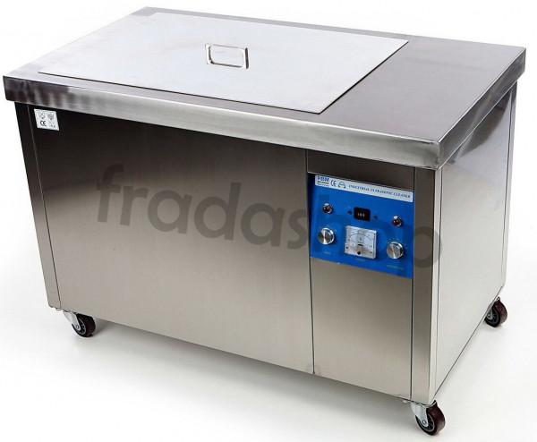 Industrieller Ultraschallreiniger 120 Liter