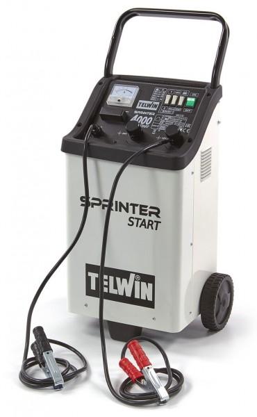 Ladegerät Sprinter Start 4000