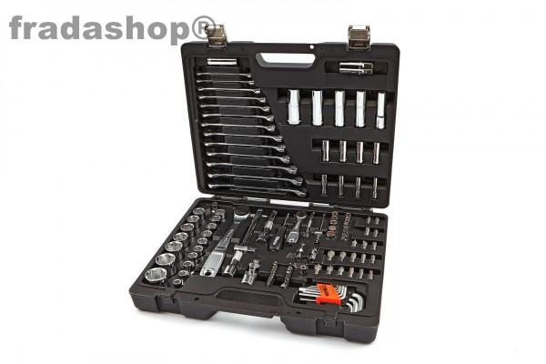 Beta-Koffer mit Werkzeugform - 2046E / C116