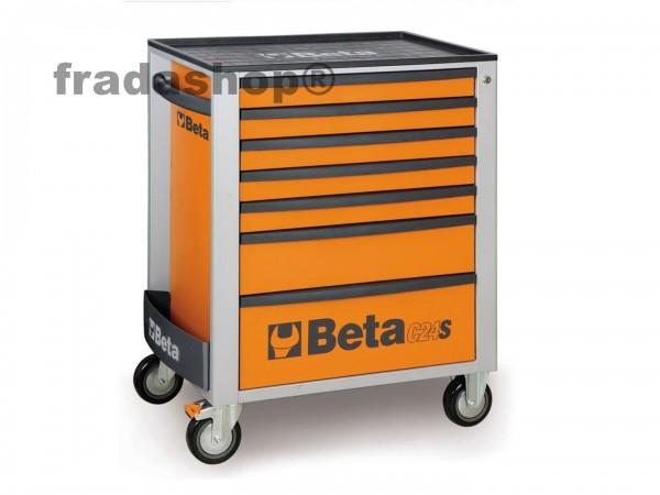 Beta Werkzeugwagen 7 Laden C24S 7/O - 024002071