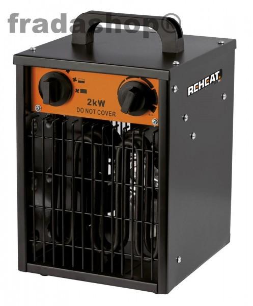 REHEAT Elektroheizer B2000