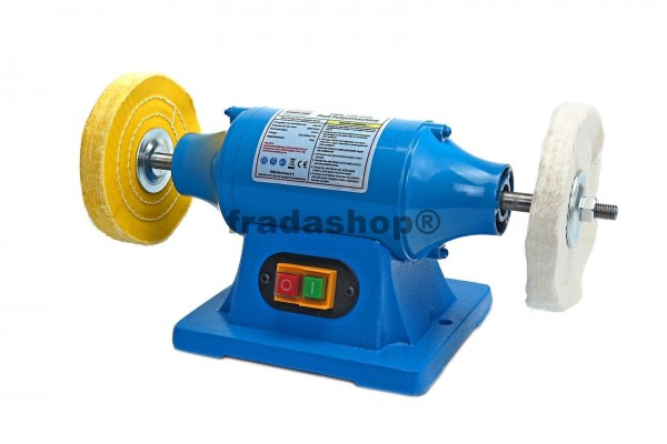 Poliermaschine 150