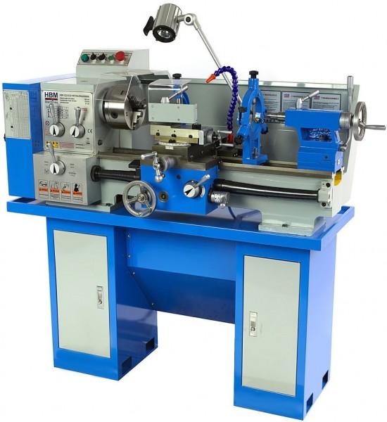 Metalldrehmaschine 320x600mm 230V/400V