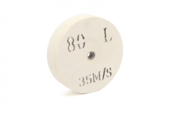 150 mm Schleifstein WEISS