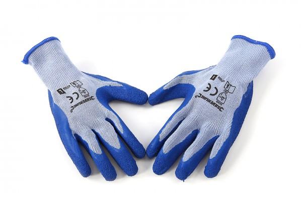 Handschuhe Silverline Latex