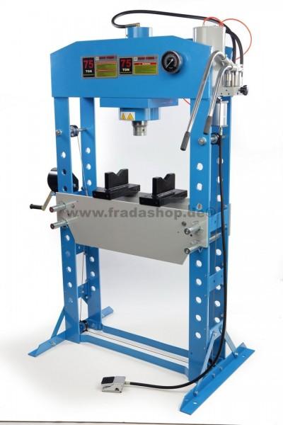 Werkstattpresse Hydraulikpresse Angebot