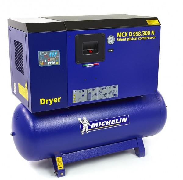 Michelin 5,5 PS 270 Liter - MCX 598/300 N