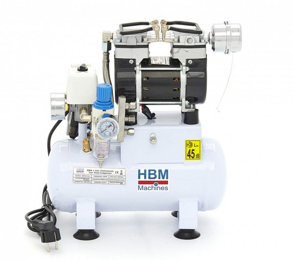Airbrush Kompressor 4 Liter