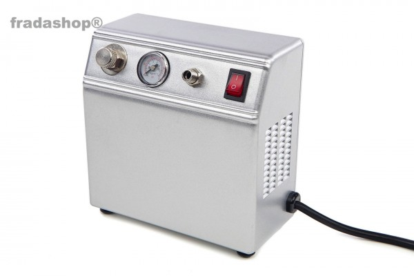 AS 16-3 Airbrush Kompressor