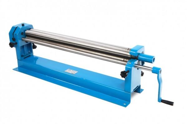 1 x 610 mm Plattenwalze