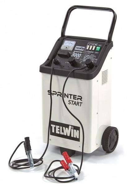 Ladegerät Sprinter Start 3000