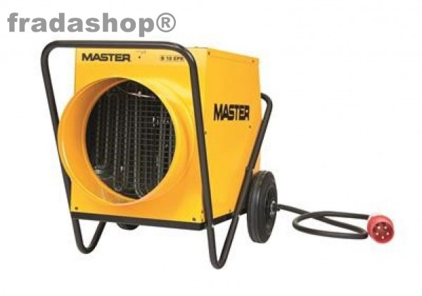 Elektrische Masterheizung B18EPR