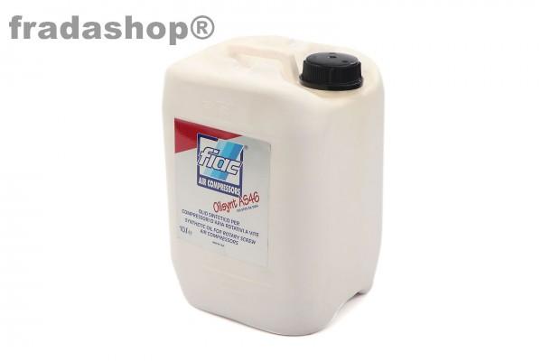 FIAC 10 Liter Synthetisches Öl