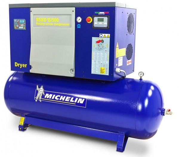 Kompressor Michelin RSXD 30/500