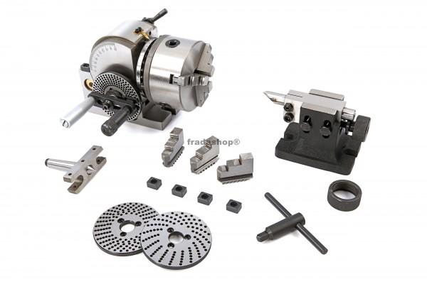 Teilapparat BS-0-125mm - Angebote