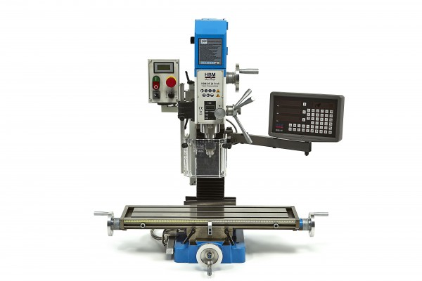 Fräsmaschine BF 28 mit SINO Digitalanzeige