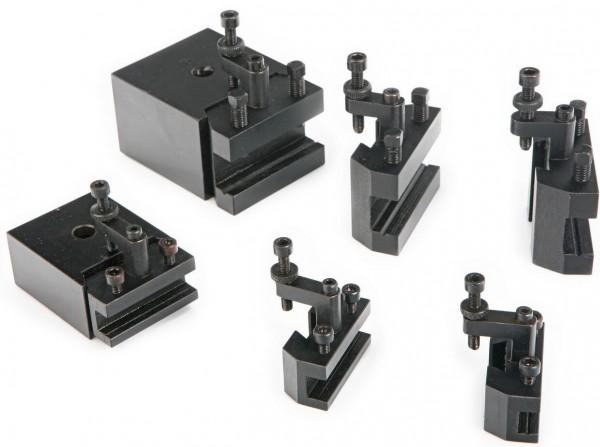 Schnellwechselhalter für 10mm/20mm Meißel