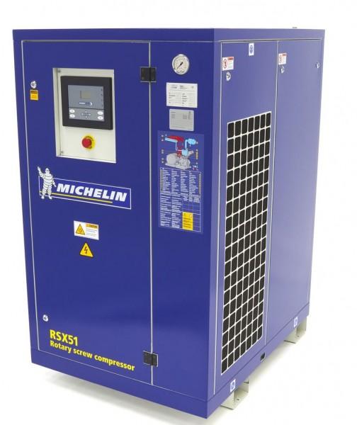 Kompressor Michelin RSX 50 PK Schraubenkompressors