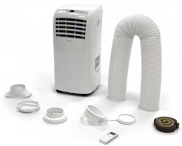 Klimaanlage Luftentfeuchter 30m² Räume