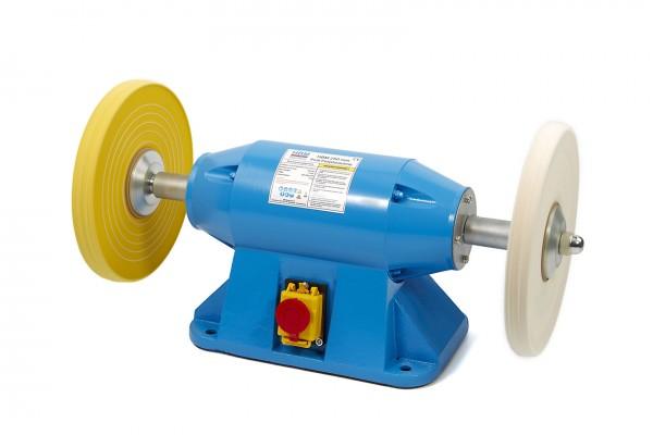 HBM 250 mm Profi-Poliermaschine