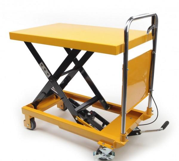 Mobiler Werktisch-Hebebühne 300