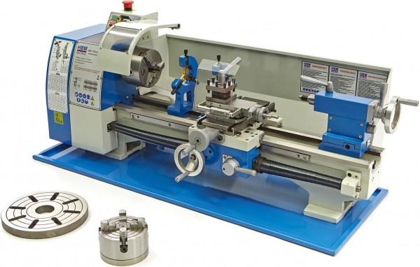 Metalldrehmaschine 250x550mm 750W