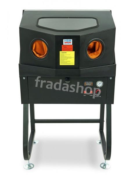 Hochdruck Teilereiniger mit Thermostat 185 Liter