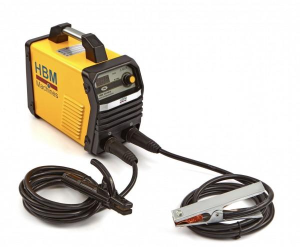Inverter, Schweißgerät 200A mit Digitalanzeige und IGBT-Technologie, Digital