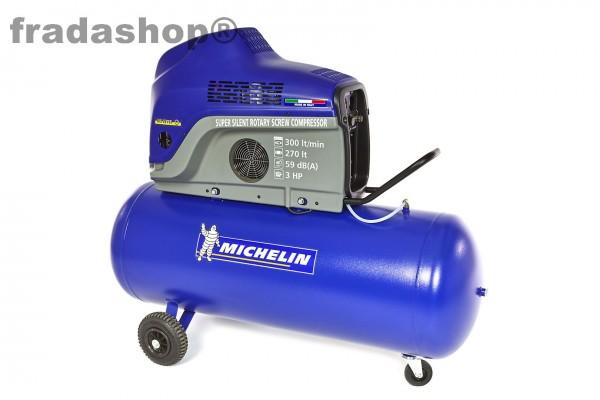 Schraubenkompressor Michelin RSX 3/270