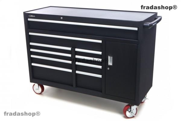 Werkstattwagen, Werkzeugwagen
