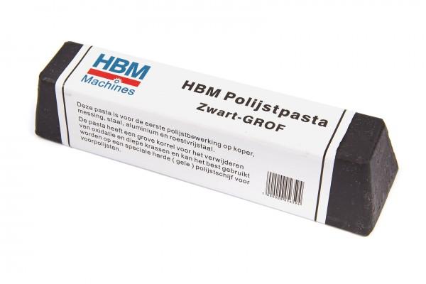 Polierpaste Schwarz - GROB
