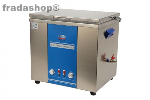 Industrial 25 Liter Ultraschallreiniger